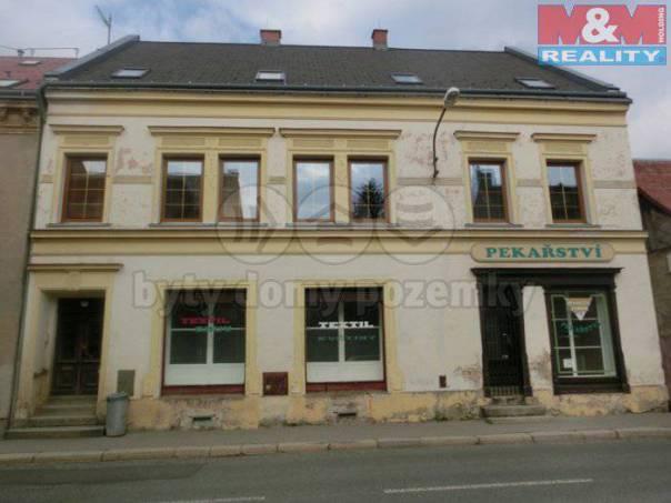 Pronájem nebytového prostoru, Nové Město pod Smrkem, foto 1 Reality, Nebytový prostor | spěcháto.cz - bazar, inzerce