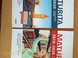 Učebnice k maturitě - angličtina, čeština , Pro děti, Školní potřeby     spěcháto.cz - bazar, inzerce zdarma