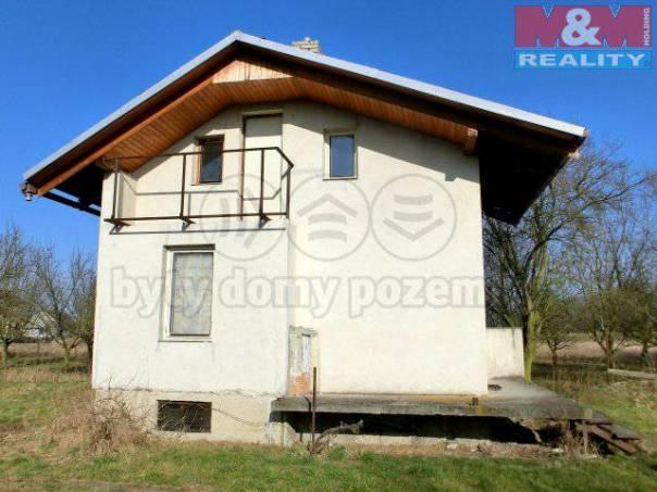 Prodej chaty, Holešov, foto 1 Reality, Chaty na prodej | spěcháto.cz - bazar, inzerce