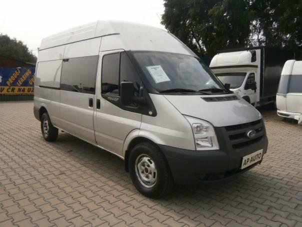 Ford Transit 350L MAXI 103KW, foto 1 Užitkové a nákladní vozy, Do 7,5 t | spěcháto.cz - bazar, inzerce zdarma