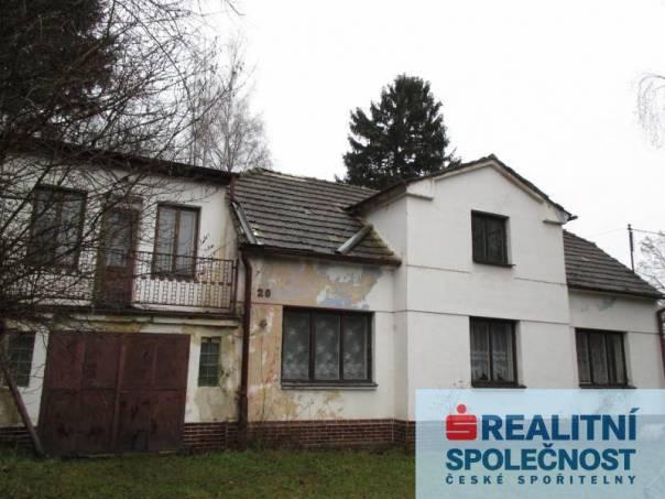 Prodej domu, Přibyslavice, foto 1 Reality, Domy na prodej | spěcháto.cz - bazar, inzerce