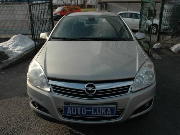 Opel Astra 1.9CDTI, foto 1 Auto – moto , Automobily | spěcháto.cz - bazar, inzerce zdarma