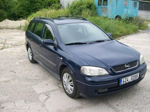 Opel Astra Astra G, foto 1 Auto – moto , Automobily | spěcháto.cz - bazar, inzerce zdarma