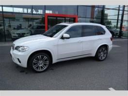 BMW X5 xDrive40d M-paket VELMI PĚKNÉ
