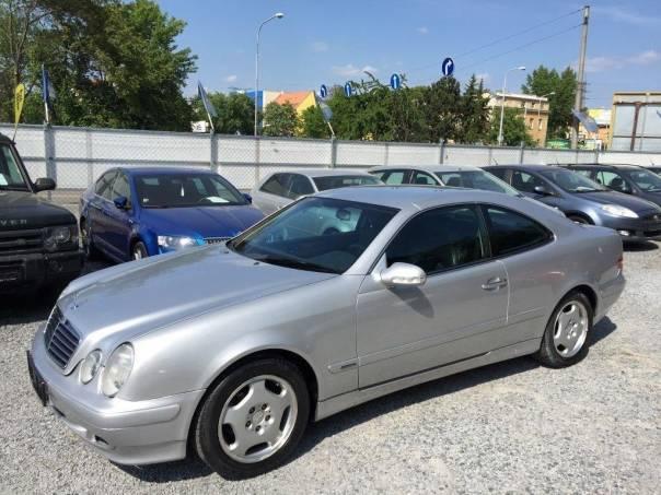 Mercedes-Benz Třída CLK 200 128.000 KM, foto 1 Auto – moto , Automobily | spěcháto.cz - bazar, inzerce zdarma