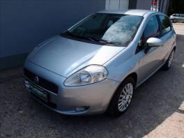 Fiat Grande Punto 1.3 MJET 16V DYNAMIC, Aut. klima , Auto – moto , Automobily  | spěcháto.cz - bazar, inzerce zdarma