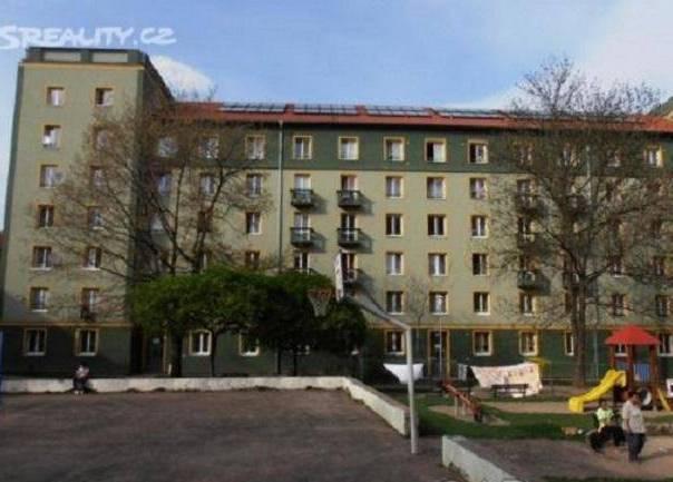 Pronájem bytu 1+1, foto 1 Reality, Byty k pronájmu | spěcháto.cz - bazar, inzerce
