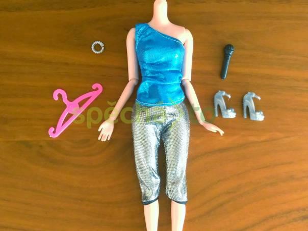 NOVÉ! Set pro panenku Barbie, 6 dílů, foto 1 Pro děti, Hračky | spěcháto.cz - bazar, inzerce zdarma