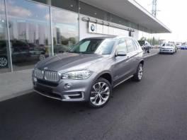 BMW X5 xDrive 40d 7 míst