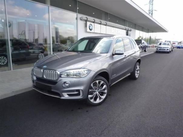 BMW X5 xDrive 40d 7 míst, foto 1 Auto – moto , Automobily   spěcháto.cz - bazar, inzerce zdarma