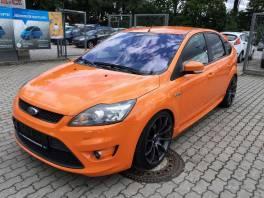 Ford Focus 2.5 ST servisní knížka , Auto – moto , Automobily  | spěcháto.cz - bazar, inzerce zdarma