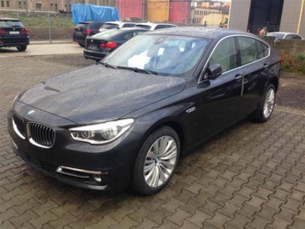 BMW Řada 5 530d xDrive GT, TOP Výbava, foto 1 Auto – moto , Automobily | spěcháto.cz - bazar, inzerce zdarma