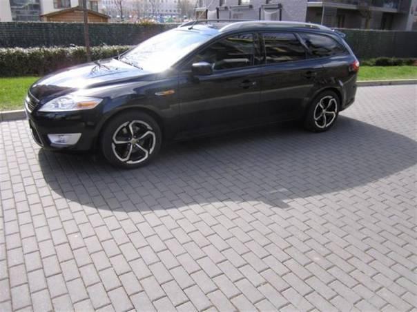 Ford Mondeo 2.0TDCi,ALU, XENON,KŮŽE,KLIMA, foto 1 Auto – moto , Automobily | spěcháto.cz - bazar, inzerce zdarma
