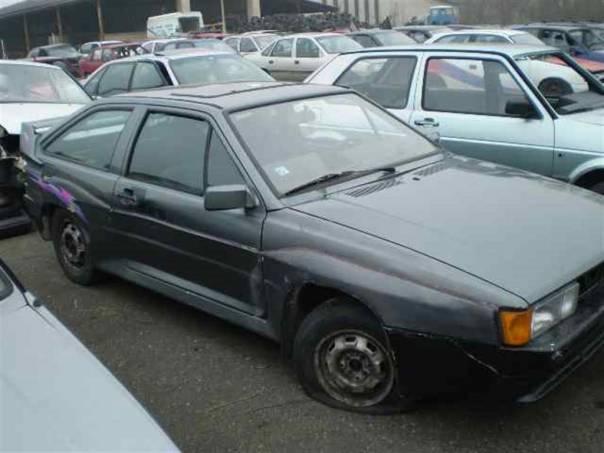 Volkswagen Scirocco na ND, foto 1 Náhradní díly a příslušenství, Osobní vozy | spěcháto.cz - bazar, inzerce zdarma