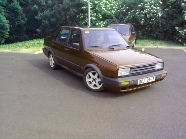 Volkswagen Jetta , foto 1 Auto – moto , Automobily | spěcháto.cz - bazar, inzerce zdarma