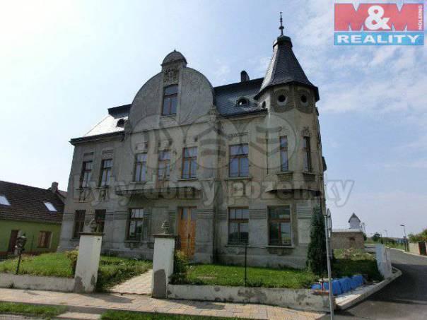 Prodej domu, Hrobce, foto 1 Reality, Domy na prodej | spěcháto.cz - bazar, inzerce