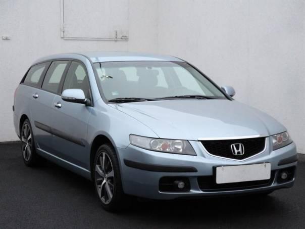 Honda Accord  2.2 i-CTDi, digi klima,tažné, foto 1 Auto – moto , Automobily | spěcháto.cz - bazar, inzerce zdarma