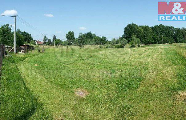 Prodej pozemku, Frýdek-Místek, foto 1 Reality, Pozemky | spěcháto.cz - bazar, inzerce
