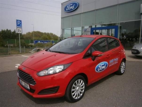 Ford Fiesta 1,25i,60KW,1MAJ,CZ,PŘEDVÁDĚCÍ, foto 1 Auto – moto , Automobily | spěcháto.cz - bazar, inzerce zdarma
