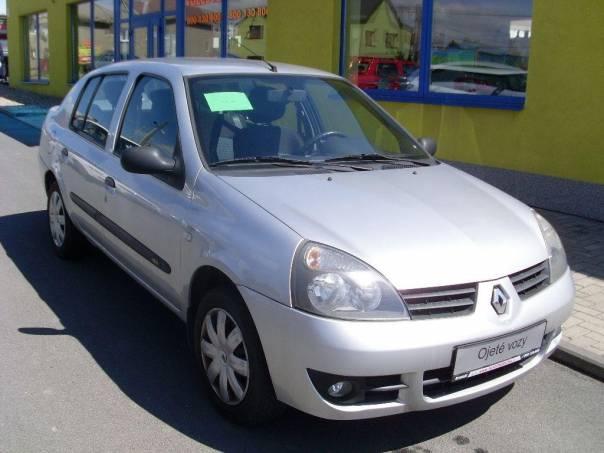 Renault Thalia 1.2 16 , nízké splátky, foto 1 Auto – moto , Automobily | spěcháto.cz - bazar, inzerce zdarma