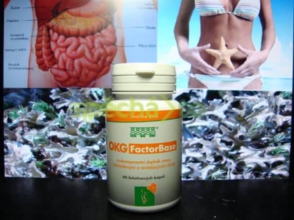 Factor Base - vyžeňte toxiny z těla, foto 1 Móda a zdraví, Doplňky stravy | spěcháto.cz - bazar, inzerce zdarma