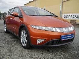 Honda Civic 1,8 i - VTEC - SPORT - CZ , Auto – moto , Automobily  | spěcháto.cz - bazar, inzerce zdarma