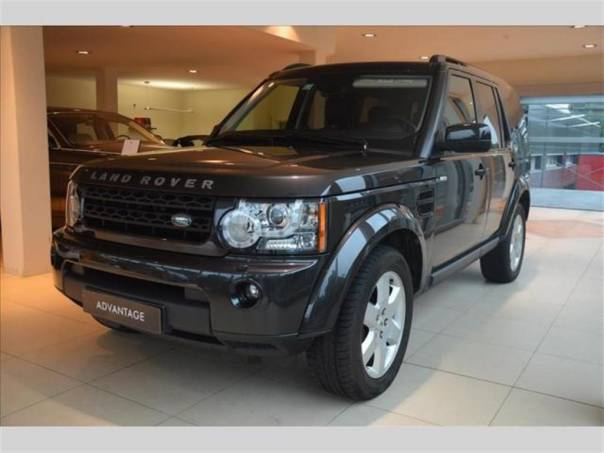 Land Rover Discovery 3.0 SDV6 HSE  , foto 1 Auto – moto , Automobily | spěcháto.cz - bazar, inzerce zdarma