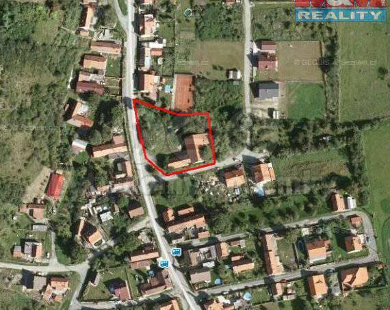 Prodej pozemku, Dřínov, foto 1 Reality, Pozemky | spěcháto.cz - bazar, inzerce