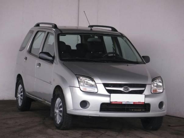 Suzuki Ignis 1.3, foto 1 Auto – moto , Automobily   spěcháto.cz - bazar, inzerce zdarma