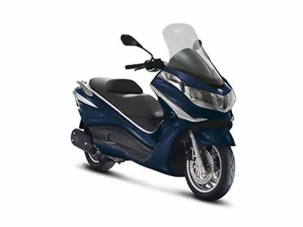 Piaggio  X10 350 Executive ABS/ASR, foto 1 Auto – moto , Motocykly a čtyřkolky | spěcháto.cz - bazar, inzerce zdarma