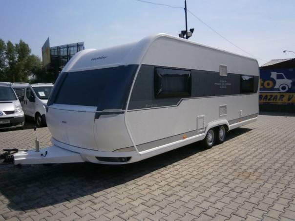 Hobby  NOVÝ, foto 1 Užitkové a nákladní vozy, Camping | spěcháto.cz - bazar, inzerce zdarma