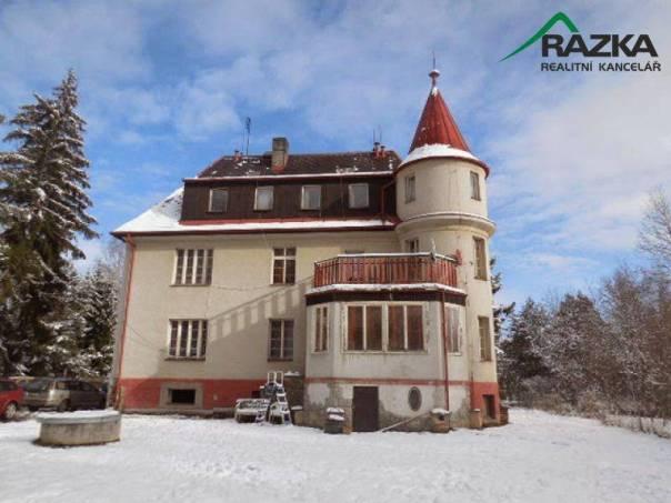 Prodej domu, Mariánské Lázně - Chotěnov u Mariánských Lázní, foto 1 Reality, Domy na prodej | spěcháto.cz - bazar, inzerce