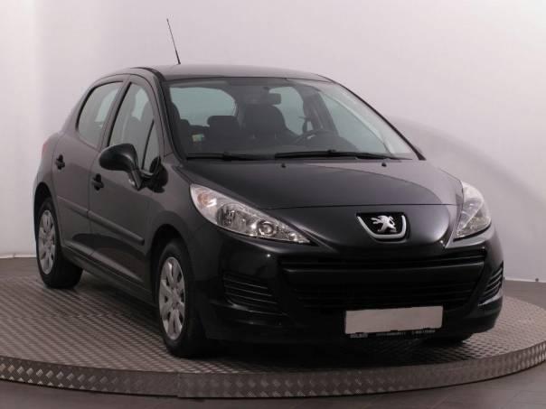 Peugeot 207 1.4 HDI, foto 1 Auto – moto , Automobily | spěcháto.cz - bazar, inzerce zdarma