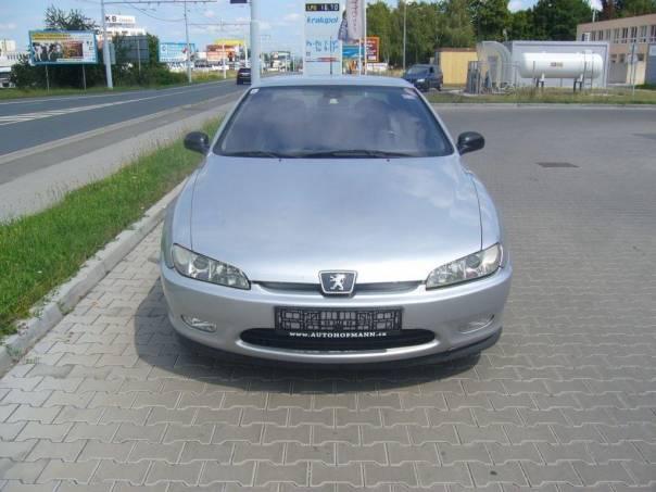 Peugeot 406 2.2 HDi, foto 1 Auto – moto , Automobily | spěcháto.cz - bazar, inzerce zdarma