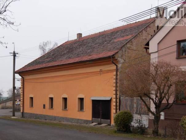 Prodej nebytového prostoru, Toužetín - Donín, foto 1 Reality, Nebytový prostor | spěcháto.cz - bazar, inzerce