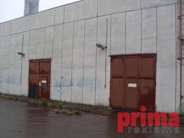 Prodej nebytového prostoru, Olomouc - Povel, foto 1 Reality, Nebytový prostor | spěcháto.cz - bazar, inzerce