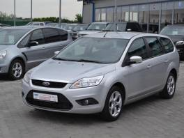 Ford Focus 1,6 66kW