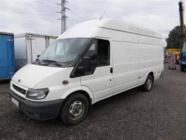Ford Transit 350 L , Užitkové a nákladní vozy, Do 7,5 t    spěcháto.cz - bazar, inzerce zdarma
