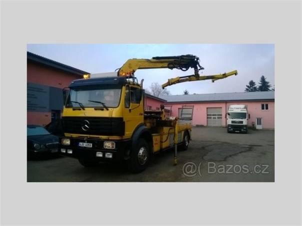 nákladní speciál, foto 1 Užitkové a nákladní vozy, Nad 7,5 t | spěcháto.cz - bazar, inzerce zdarma