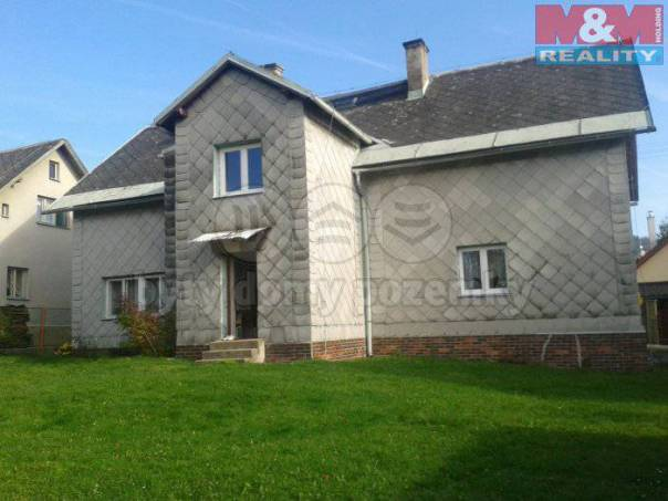 Prodej domu, Lázně Kynžvart, foto 1 Reality, Domy na prodej | spěcháto.cz - bazar, inzerce