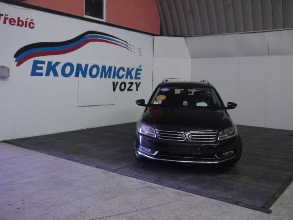 Volkswagen Passat 2.0 TDI 4Motion/125 kW/DSG/záruka, foto 1 Auto – moto , Automobily | spěcháto.cz - bazar, inzerce zdarma