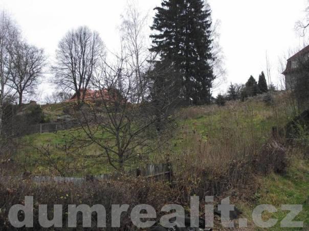 Prodej pozemku, Kraslice, foto 1 Reality, Pozemky | spěcháto.cz - bazar, inzerce