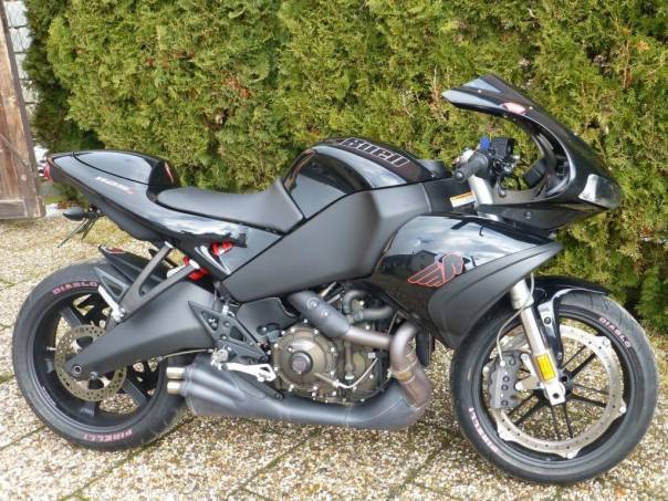 Buell 1125 , foto 1 Auto – moto , Motocykly a čtyřkolky | spěcháto.cz - bazar, inzerce zdarma