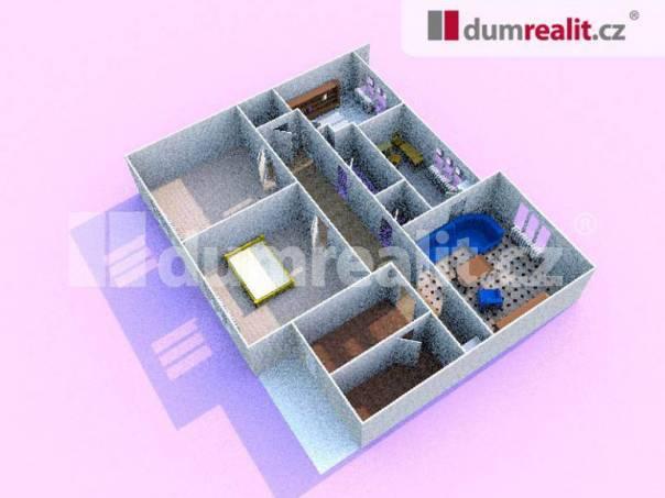 Prodej bytu 4+1, Louny, foto 1 Reality, Byty na prodej | spěcháto.cz - bazar, inzerce