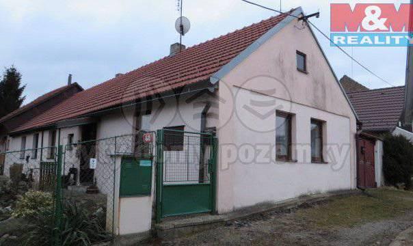 Prodej chalupy, Záluží, foto 1 Reality, Chaty na prodej | spěcháto.cz - bazar, inzerce