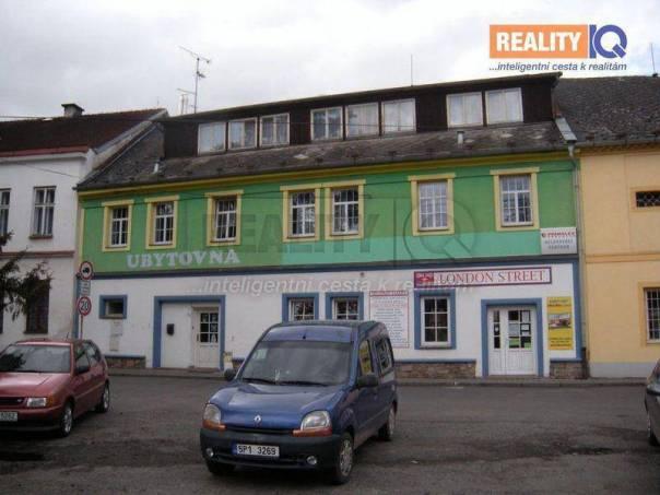 Prodej nebytového prostoru, Klatovy - Klatovy III, foto 1 Reality, Nebytový prostor | spěcháto.cz - bazar, inzerce