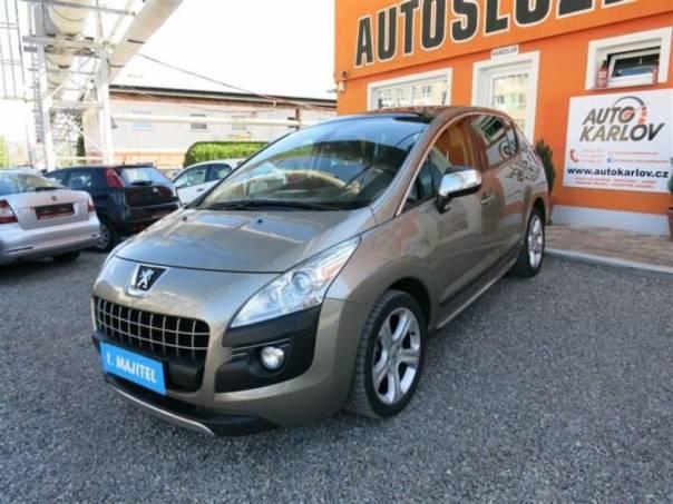 Peugeot 3008 1.6 HDi NAVI Panorama, foto 1 Auto – moto , Automobily | spěcháto.cz - bazar, inzerce zdarma
