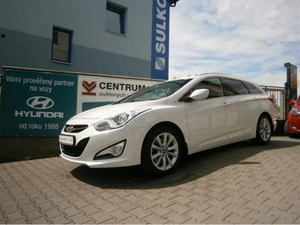 Hyundai i40 1,7 CRDi COMFORT-1.MAJITEL, foto 1 Auto – moto , Automobily | spěcháto.cz - bazar, inzerce zdarma