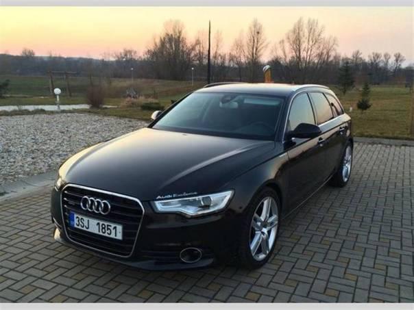 Audi A6 3.0Bi-TDi,230KW,KŮŽE,ACC,19ALU, foto 1 Auto – moto , Automobily | spěcháto.cz - bazar, inzerce zdarma