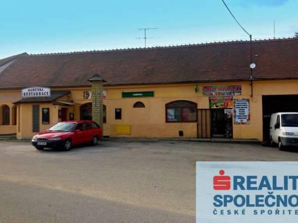 Prodej nebytového prostoru, Zakřany, foto 1 Reality, Nebytový prostor | spěcháto.cz - bazar, inzerce